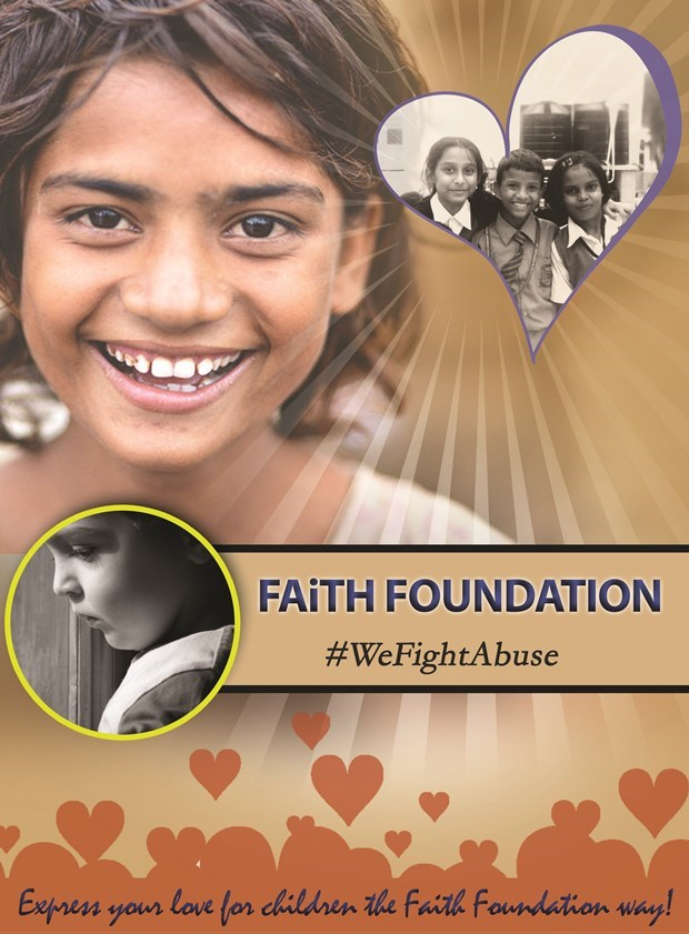 Faith foundation_George Banerjee_XLRI - Copy